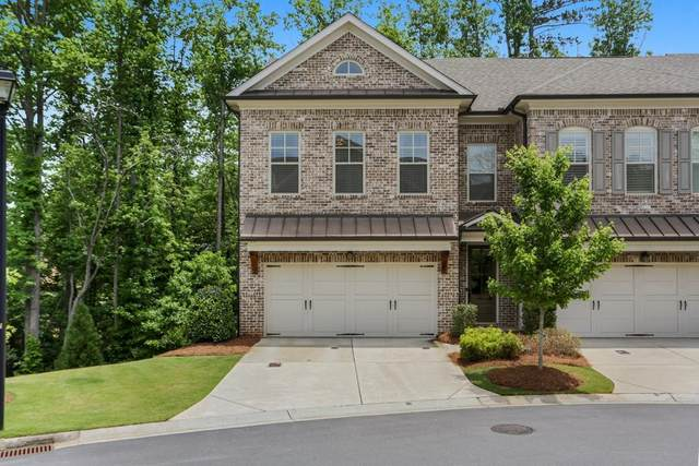 2006 Towneship Trail, Roswell, GA 30075 (MLS #6922054) :: Path & Post Real Estate