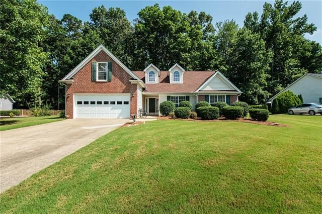 1135 Prospect Mill Drive, Lawrenceville, GA 30043 (MLS #6922064) :: North Atlanta Home Team