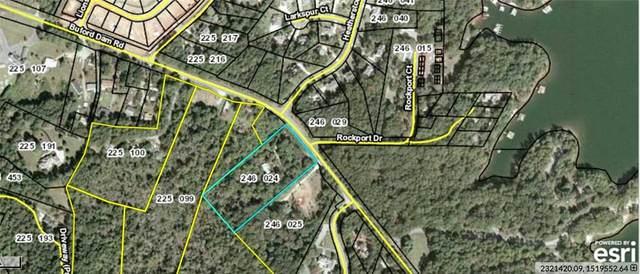 2890 Buford Dam Road, Cumming, GA 30041 (MLS #6922076) :: North Atlanta Home Team