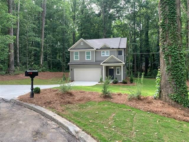 102 Holly Court, Loganville, GA 30052 (MLS #6922080) :: North Atlanta Home Team