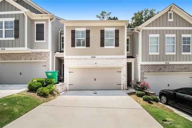 3016 Creekside Overlook Way, Austell, GA 30168 (MLS #6922088) :: North Atlanta Home Team
