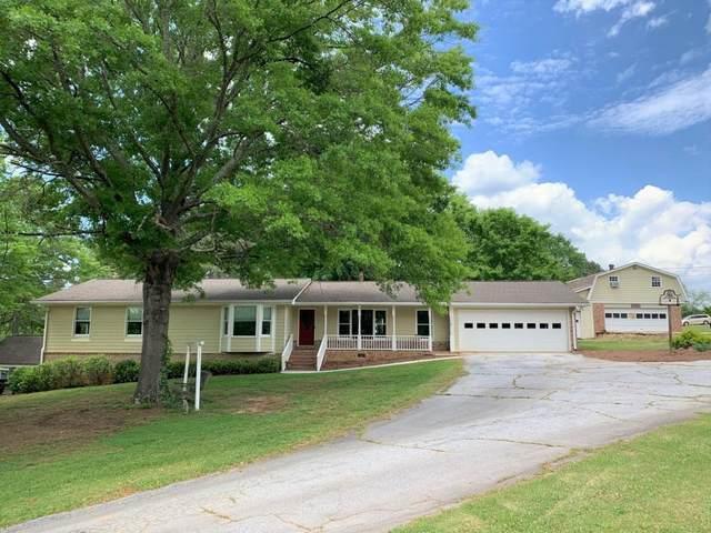 4395 Riverside Drive, Lilburn, GA 30047 (MLS #6922092) :: North Atlanta Home Team