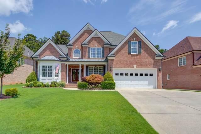 4030 Bonnett Creek Lane, Hoschton, GA 30548 (MLS #6922094) :: North Atlanta Home Team
