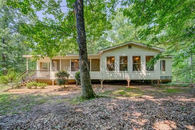 1152 Burnt Stand Road, Dawsonville, GA 30534 (MLS #6922121) :: Path & Post Real Estate