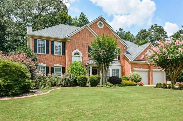 2037 Mclain Road NW, Acworth, GA 30101 (MLS #6922123) :: North Atlanta Home Team