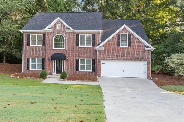 650 Cedar Creek Drive, Suwanee, GA 30024 (MLS #6922135) :: RE/MAX Paramount Properties