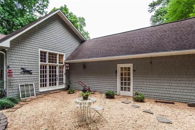 3102 Chapel Hill Road, Douglasville, GA 30135 (MLS #6922137) :: Compass Georgia LLC