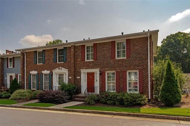 1122 Moorestown Circle, Decatur, GA 30033 (MLS #6922138) :: North Atlanta Home Team