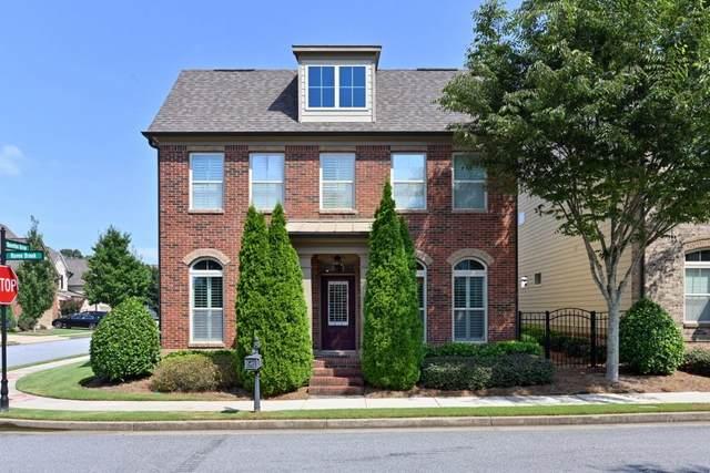 496 Raven Brook Lane, Suwanee, GA 30024 (MLS #6922140) :: North Atlanta Home Team