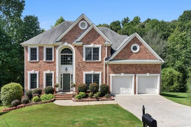 3665 Suwanee Mill Drive, Buford, GA 30518 (MLS #6922149) :: North Atlanta Home Team