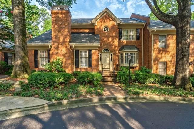 42 Ivy Chase NE, Atlanta, GA 30342 (MLS #6922152) :: RE/MAX Prestige