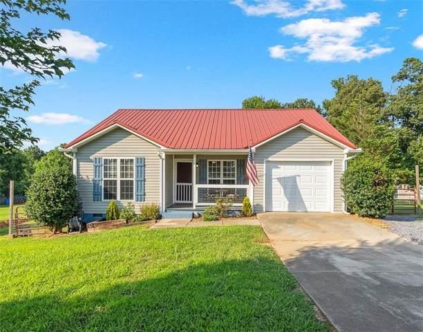 176 Fieldcrest Drive SE, Calhoun, GA 30701 (MLS #6922159) :: No Place Like Home Georgialina