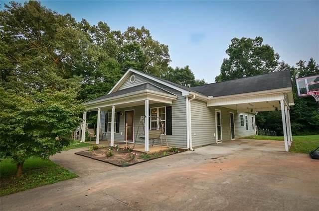 30 Dews Trail, Covington, GA 30014 (MLS #6922181) :: North Atlanta Home Team