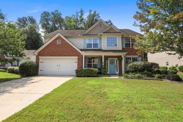 2842 Glenlocke Circle NW, Atlanta, GA 30318 (MLS #6922192) :: North Atlanta Home Team