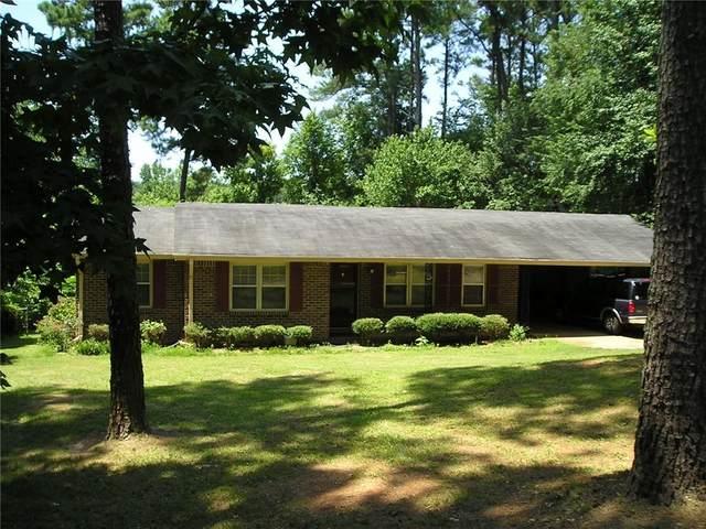 2938 Mockingbird Circle, Duluth, GA 30096 (MLS #6922198) :: North Atlanta Home Team