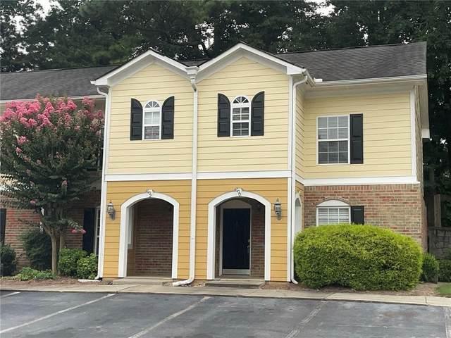 600 Summer Place, Norcross, GA 30071 (MLS #6922203) :: North Atlanta Home Team