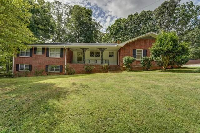 1081 Mccalla Street, Conyers, GA 30012 (MLS #6922211) :: North Atlanta Home Team