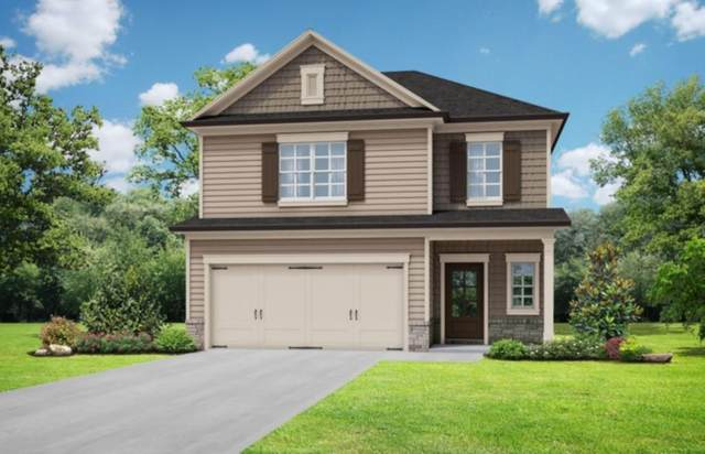 145 Hunts Mill Circle, Griffin, GA 30224 (MLS #6922213) :: North Atlanta Home Team
