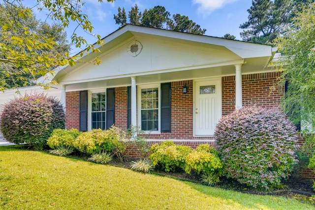 543 Donwood Lane, Marietta, GA 30060 (MLS #6922218) :: Charlie Ballard Real Estate
