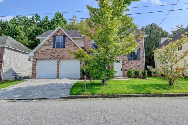 1661 Cutters Mill Drive, Lithonia, GA 30058 (MLS #6922220) :: North Atlanta Home Team
