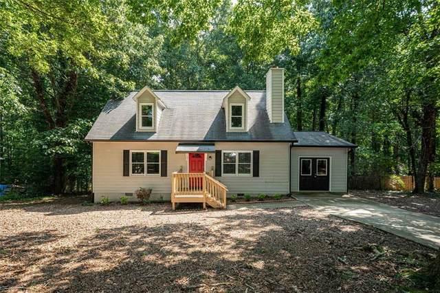 2347 Verner Road, Lawrenceville, GA 30043 (MLS #6922221) :: North Atlanta Home Team