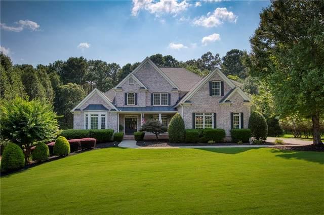 1011 Colonnade Way, Alpharetta, GA 30004 (MLS #6922225) :: AlpharettaZen Expert Home Advisors