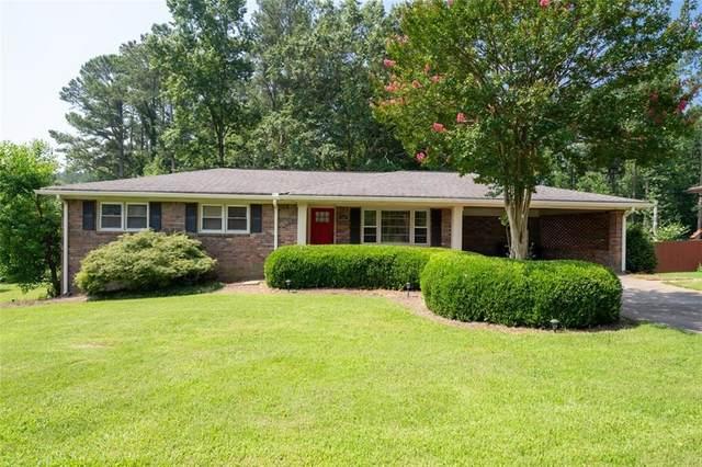 3651 Reece Road, Powder Springs, GA 30127 (MLS #6922233) :: Path & Post Real Estate