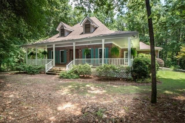 230 Upchurch Road, Mcdonough, GA 30252 (MLS #6922234) :: North Atlanta Home Team