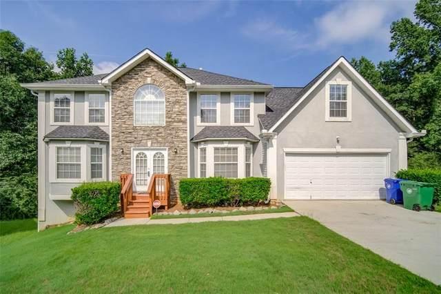 4672 Brandi Bay, Lithonia, GA 30038 (MLS #6922250) :: North Atlanta Home Team