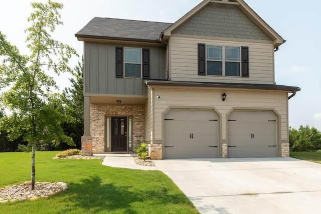 1761 Long Acre Drive, Loganville, GA 30052 (MLS #6922255) :: North Atlanta Home Team