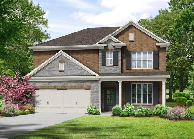 136 Hunts Mill Circle, Griffin, GA 30224 (MLS #6922256) :: North Atlanta Home Team