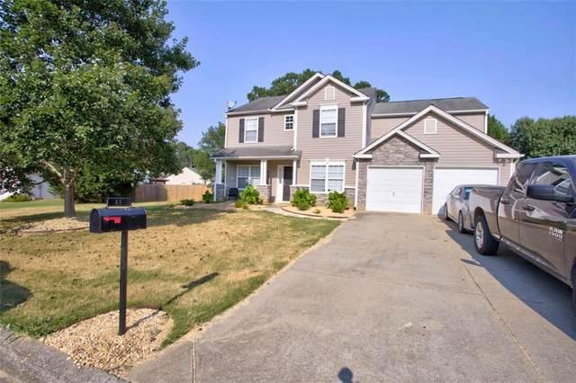 41 Walden Crossing NW, Cartersville, GA 30120 (MLS #6922270) :: North Atlanta Home Team