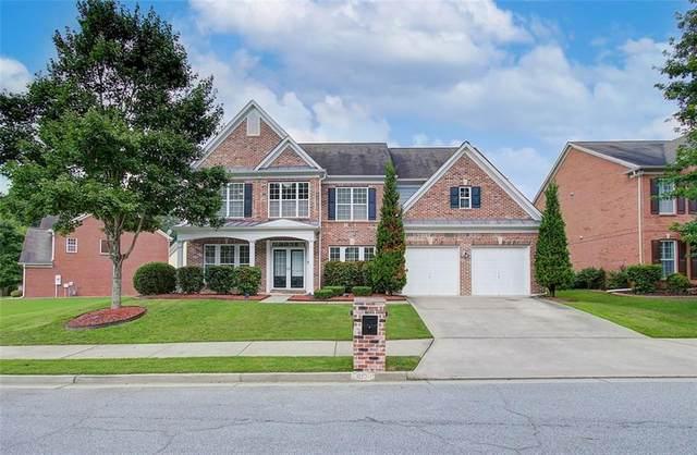 3051 Eastbrook Terrace SW, Atlanta, GA 30331 (MLS #6922278) :: RE/MAX Paramount Properties
