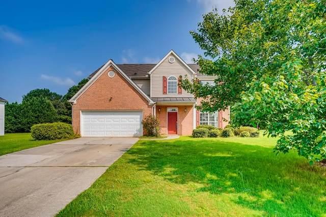 1131 Baltic Court, Loganville, GA 30052 (MLS #6922283) :: North Atlanta Home Team