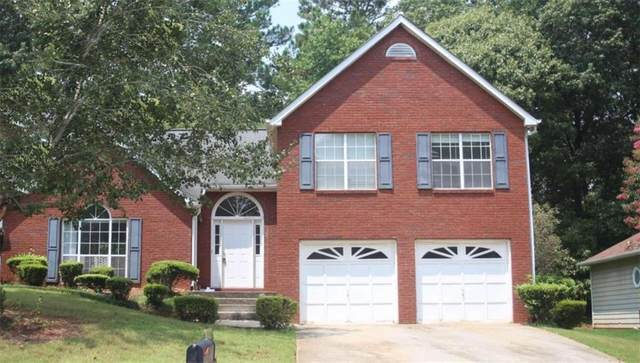 12255 Players, Fayetteville, GA 30215 (MLS #6922285) :: North Atlanta Home Team