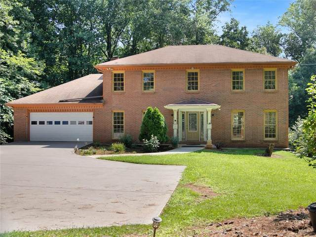 842 Rockbridge Road SW, Lilburn, GA 30047 (MLS #6922292) :: North Atlanta Home Team
