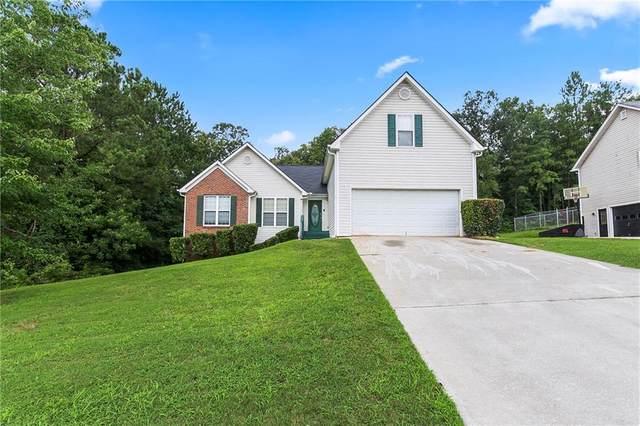 80 E Lawn Drive, Covington, GA 30016 (MLS #6922316) :: North Atlanta Home Team