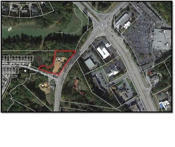 8971 Bells Ferry Road, Canton, GA 30114 (MLS #6922317) :: Path & Post Real Estate