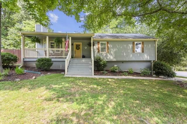 1090 Howard Court, Kennesaw, GA 30144 (MLS #6922320) :: Path & Post Real Estate