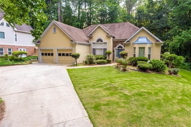 4915 Chapel Crossing, Douglasville, GA 30135 (MLS #6922336) :: Compass Georgia LLC