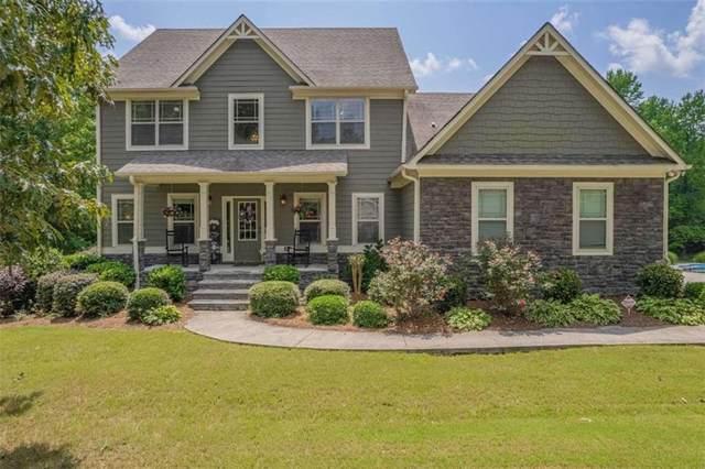 1508 Caroline Way, Loganville, GA 30052 (MLS #6922337) :: North Atlanta Home Team