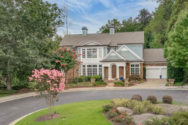 4280 Olde Mill Lane NE, Atlanta, GA 30342 (MLS #6922339) :: RE/MAX Prestige