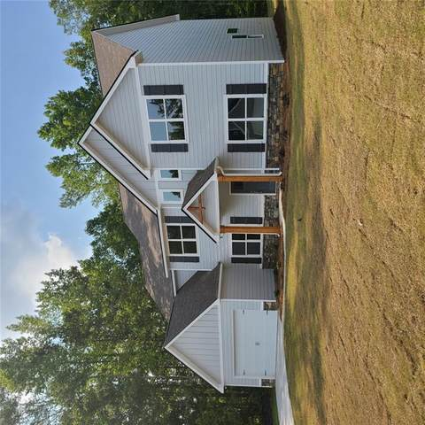 401 Webster Lake Drive, Temple, GA 30179 (MLS #6922344) :: North Atlanta Home Team