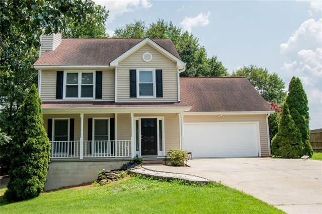 905 Oakview Drive, Winder, GA 30680 (MLS #6922346) :: North Atlanta Home Team