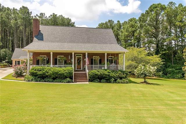 5454 Mccullers Lane, Loganville, GA 30052 (MLS #6922353) :: North Atlanta Home Team