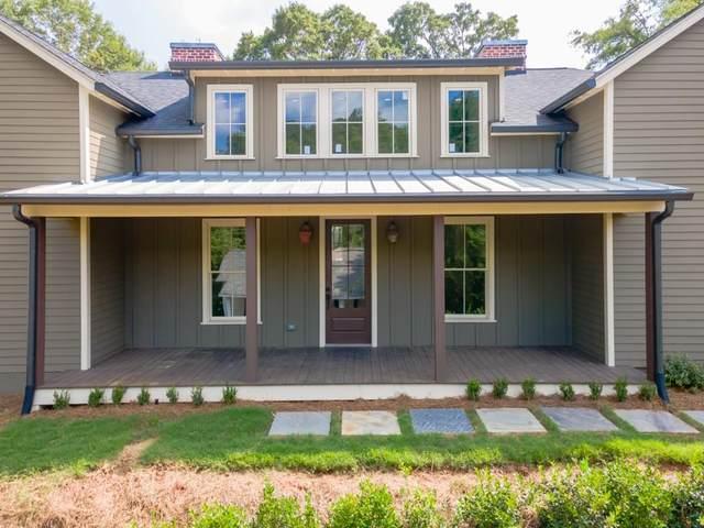 53 Maple Street, Roswell, GA 30075 (MLS #6922355) :: AlpharettaZen Expert Home Advisors
