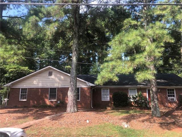 454 Lexington Drive, Lawrenceville, GA 30046 (MLS #6922357) :: North Atlanta Home Team