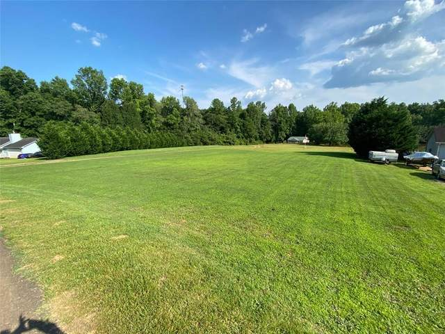 193 Strickland, Dawsonville, GA 30534 (MLS #6922358) :: The Justin Landis Group
