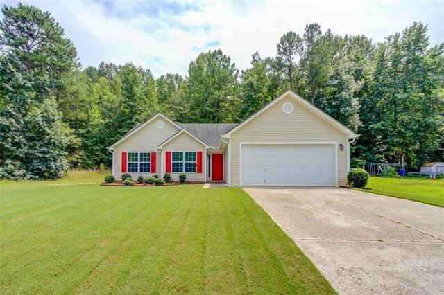 485 Gin Mill Drive, Monroe, GA 30656 (MLS #6922370) :: North Atlanta Home Team