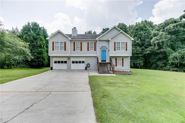 110 Finnigan Drive, Winder, GA 30680 (MLS #6922375) :: North Atlanta Home Team